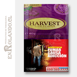 Tabaco Harvest Wild Berry ($6.700 x Mayor)