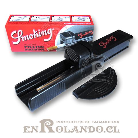 Inyector Tabaco Smoking para Tubos ($3.990 x Mayor)