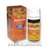 "Esencia Aromática ""Naranja"" ($790 x Mayor) nnn"