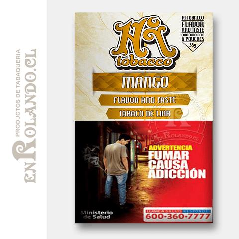 Tabaco Hi Mango ($6.290 x Mayor)