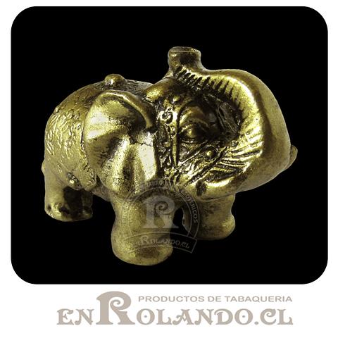 Figura Elefante Pequeño de Poliresina ($790 x Mayor)