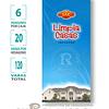 """Incienso SAC  """"Limpia Casas"""" - 120 varas"""