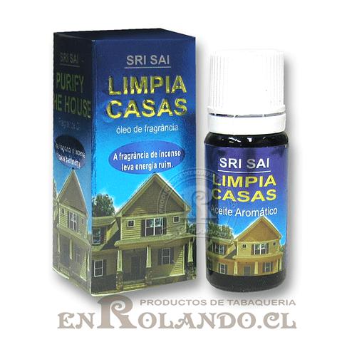 """Esencia Aromática """"Limpia Casas"""" ($790 x Mayor)"""