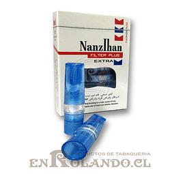 Boquillas Reutilizables para Cigarrillos - 7 uds. ($790 x Mayor)