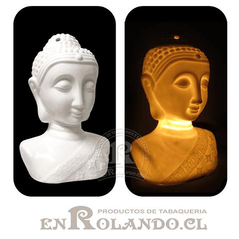 Difusor Eléctrico Busto Buda ($12.990 x Mayor)