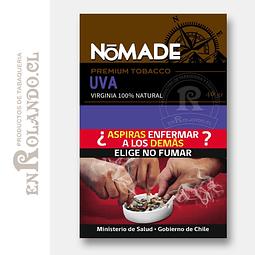 Tabaco Nómade Uva ($2.990 x Mayor)