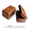Caja Madera Pequeña ($590 x Mayor)