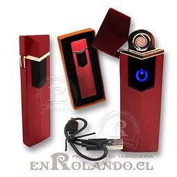 Encendedor Eléctrico USB Recargable #232 ($3.990 x Mayor)