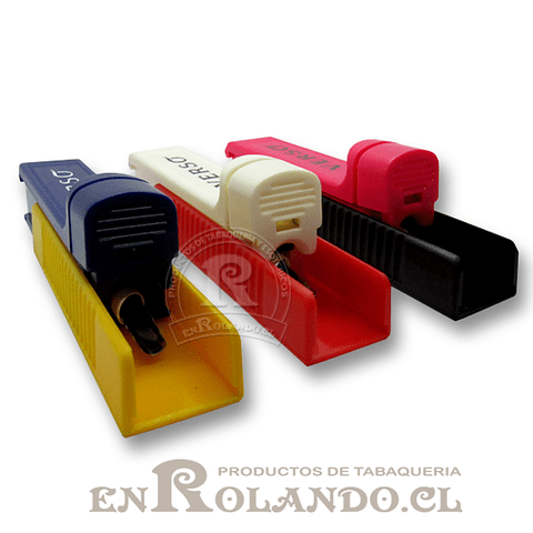Inyector Tabaco Verso para Tubos ($1.490 x Mayor)