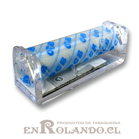 Enrolador OCB Crystal # 1 ($1.990 x Mayor)