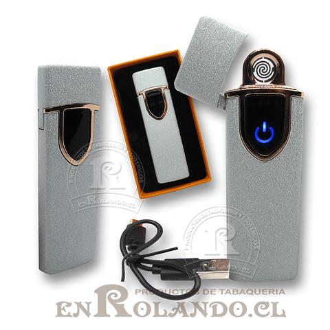 Encendedor Eléctrico USB Recargable #717 ($2.990 x Mayor)