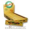 Papelillos Smoking Eco 1 1/4 - Display