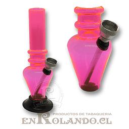 Bong Acrílico 16 cm ($2.990 x Mayor)