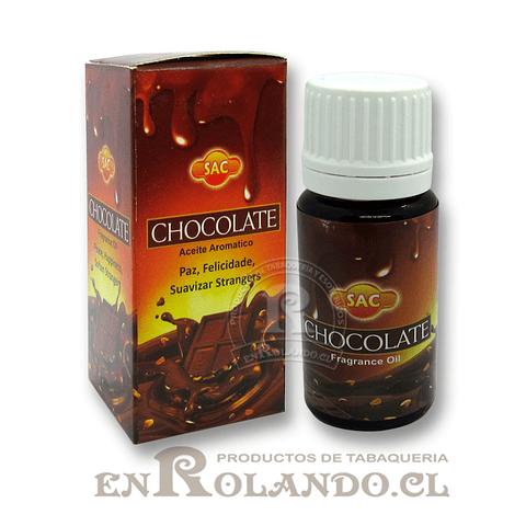 Esencia para Difusor Chocolate ($990 x Mayor)