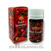 Esencia para Difusor Frutos Rojos ($990 x Mayor)
