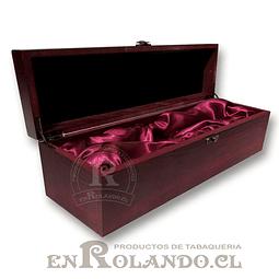Caja Porta-Vinos Madera  ($5.990 x Mayor)