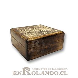 Caja de  Madera Diseños ($2.490 x Mayor) mm