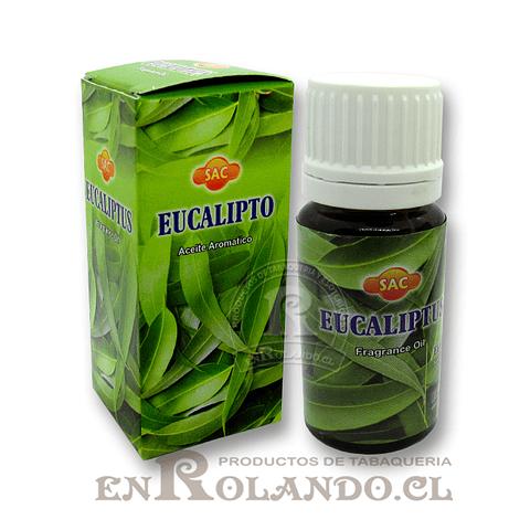 Esencia para Difusor Eucalipto ($990 x Mayor)