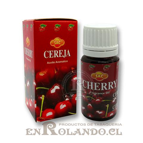 Esencia para Difusor Cereza ($990 x Mayor)