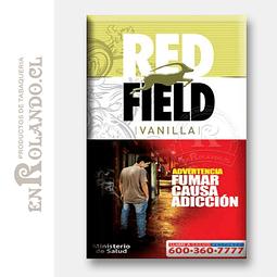 Tabaco Redfield Doble Vainilla ($6.700 x Mayor)