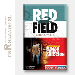 Tabaco Redfield Chocolate - Menta ($7.400 x Mayor)