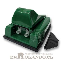 Inyector Doble Tabaco para Tubos #03 ($2.990 x Mayor)