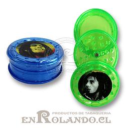 Moledor Plástico #03 - 2 Pisos ($690 x Mayor)