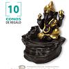 Cascada de Humo Ganesha #1006 ($5.990 x Mayor)