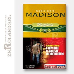 Tabaco Madison Virginia ($5.490 x Mayor)