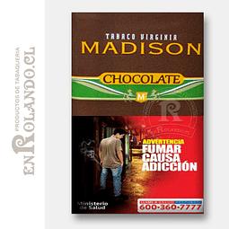 Tabaco Madison Chocolate ($5.490 x Mayor)