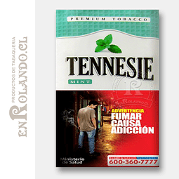 Tabaco Tennesie Menta ($5.490 x Mayor)