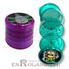 Moledor Plástico #05 - 4 Pisos ($990 x Mayor)