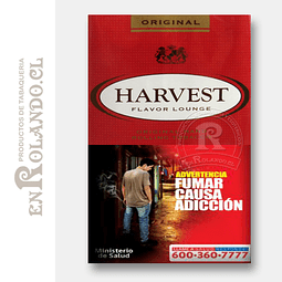 Tabaco Harvest Original ($6.700 x Mayor)