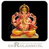 Imán Ganesha ($1.490 x Mayor)