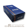 Papelillos OCB Ultimate #1 - 50 libritos - Display