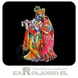 Imán Krishna y Radha ($1.490 x Mayor)