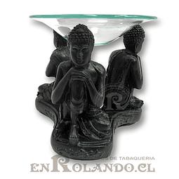 Difusor Tres Budas Pensando ($4.990 x Mayor)