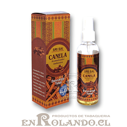 "Aromatizador Sri Sai ""Canela"" ($1.490 x Mayor)"