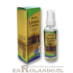 "Aromatizador Sri Sai ""Limpia Casas"" ($1.490 x Mayor)"