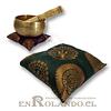 Cojín Base Cuenco Tibetano ($1.490 x Mayor)