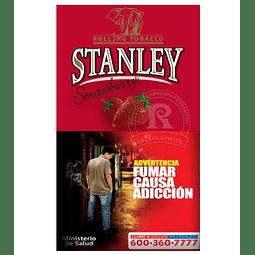 Tabaco Stanley Frutilla ($6.490 x Mayor)