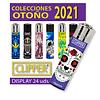 Encendedor Clipper Otoño 2021 - Display