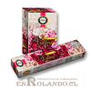 """Incienso Made in Heaven """"Valle de Rosas"""" - 12 Cajitas"""