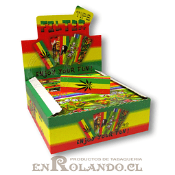 Boquillas (Tips) Bob Marley - Display ($5.990 x Mayor)