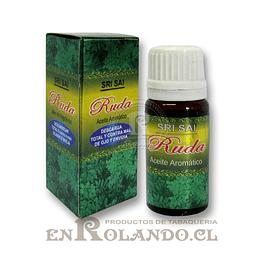 """Esencia Aromática """"Ruda"""" ($790 x Mayor)"""