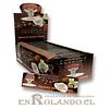 Papelillo Hornet sabor Coco 1 1/4 - Display