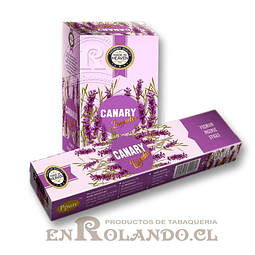 "Incienso Made in Heaven ""Lavanda"" - 12 Cajitas"
