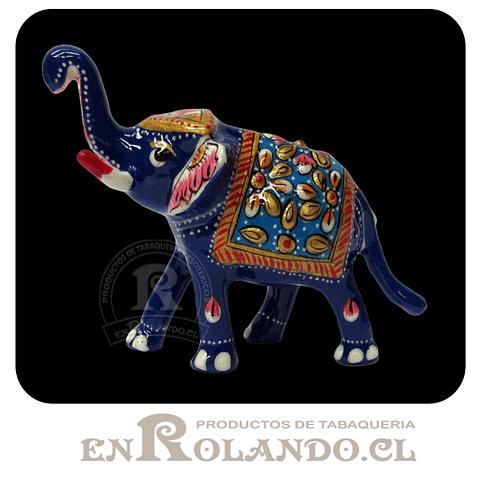Elefante Metálico Esmaltado #450 ($2.990 x Mayor)