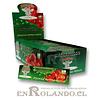 Papelillo Hornet sabor Sandía 1 1/4 - Display