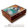 Caja Diseño Hindú #449 ($2.990 x Mayor)